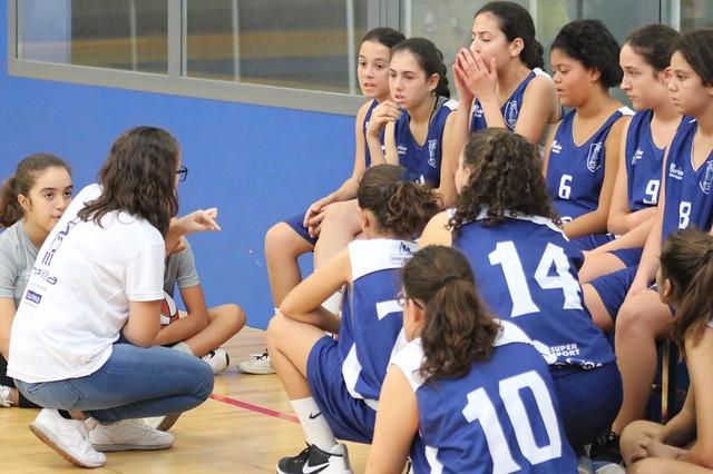CANTERA | Jornada 4