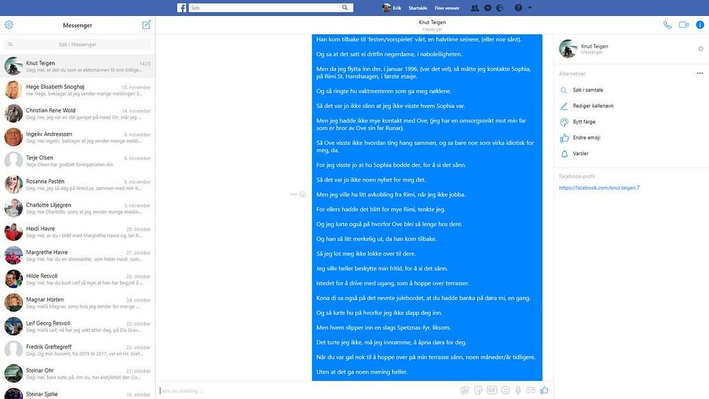 knut teigen facebook 3