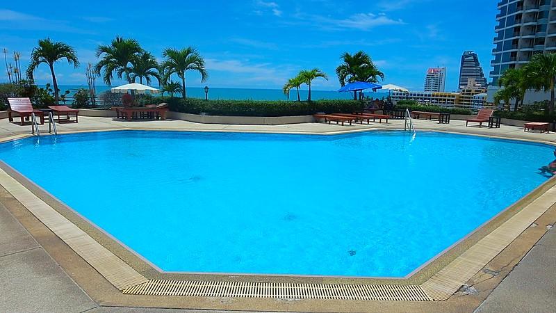 Markland Hotel Pattaya Beach Road