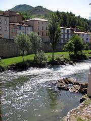 FR10 1601 Quillan, Aude