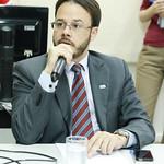sex, 01/12/2017 - 10:02 - Audiência pública para discutir as ações da prefeitura para a mudança no tráfego de caminhões do Anel Rodoviário Celso Mello Azevedo