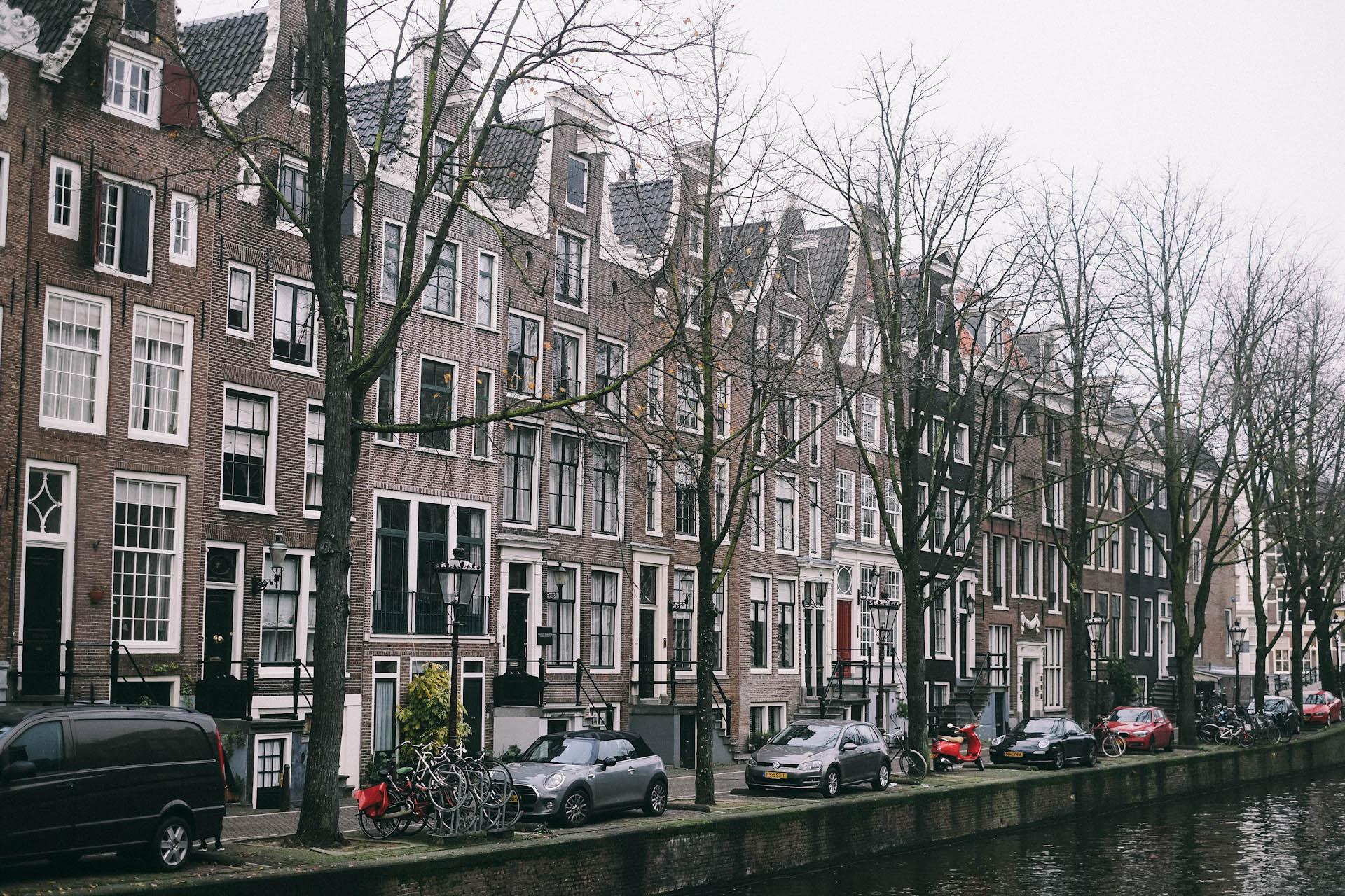 Amsterdam, December 2nd 2017