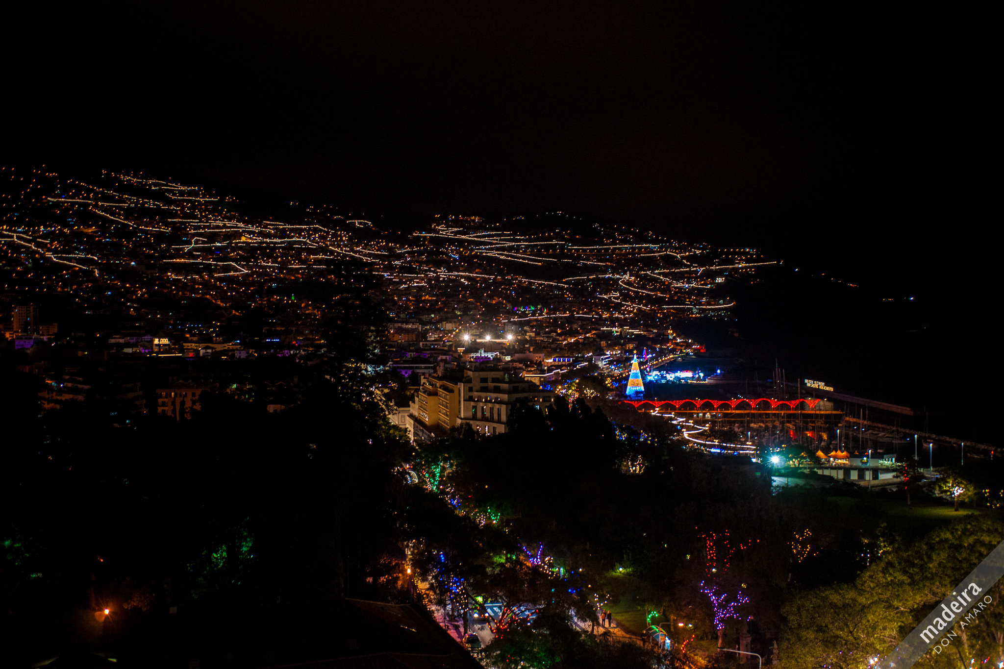 Christmas in Funchal