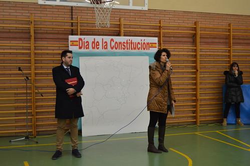 Acto Constitución. CEIP La Estación
