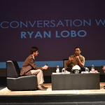 In conversation with Ryan Lobo