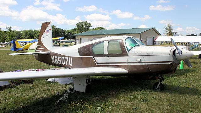 N6507U