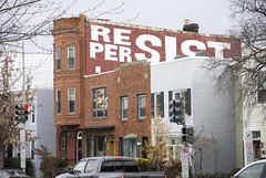 Resist Persist