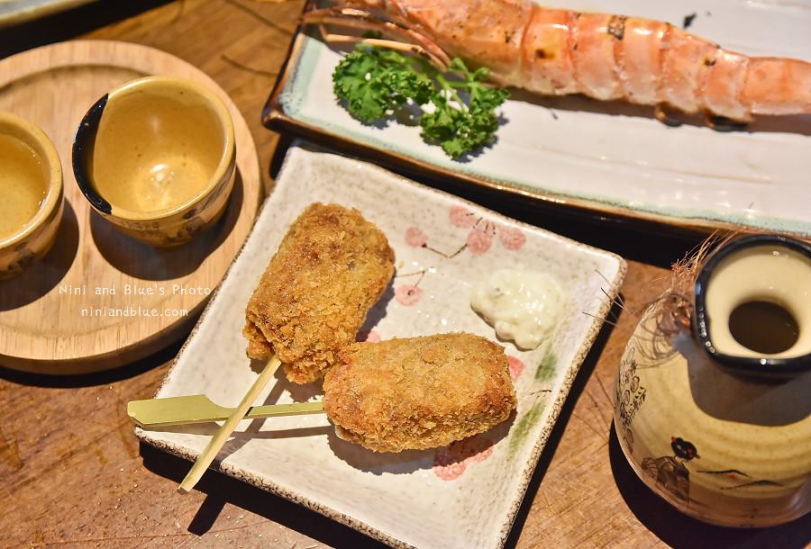 將軍府 台中日本料理20