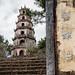 Chùa Thiên Mụ, Pagoda of the Celestial Lady, Hue