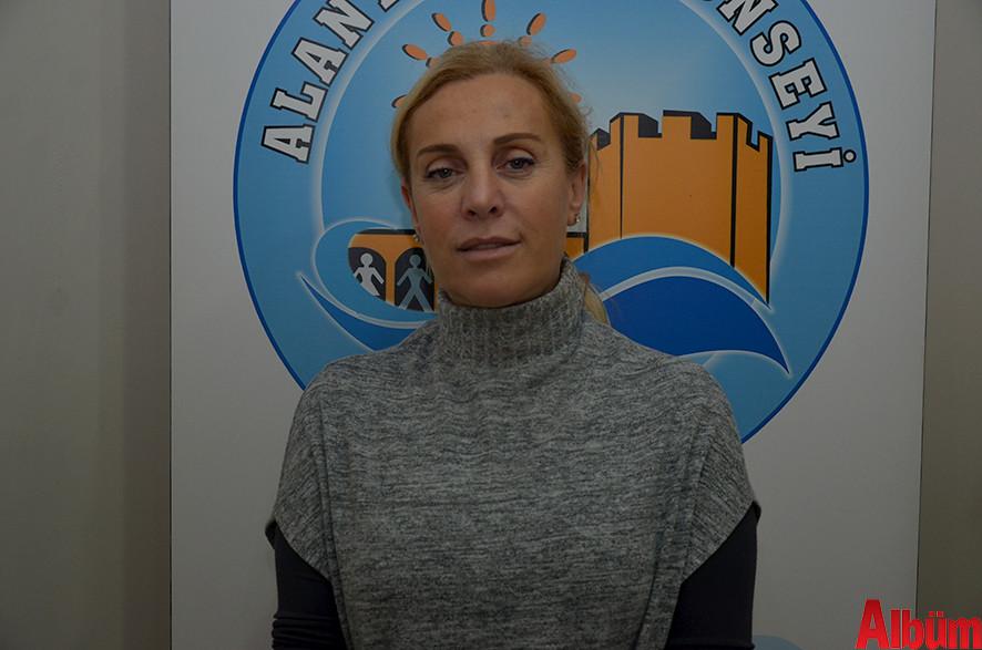 Kent Konseyi Başkanı Nurhan Özcan-2