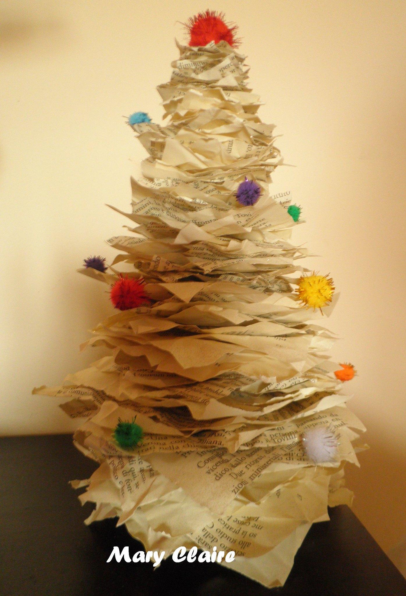albero finito