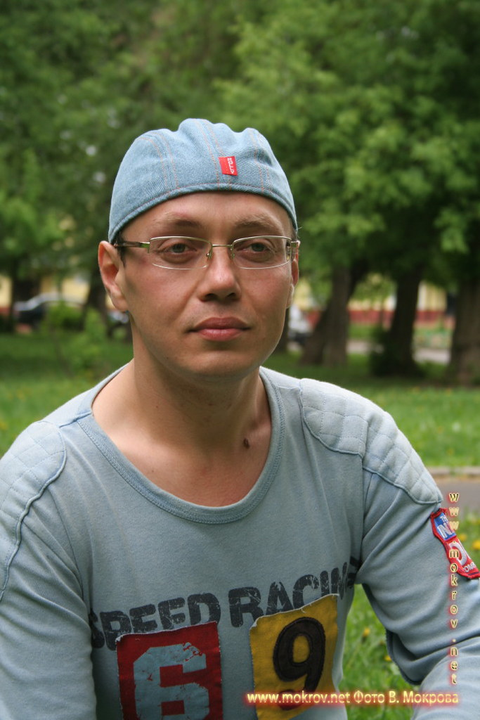 Назим Азизов.