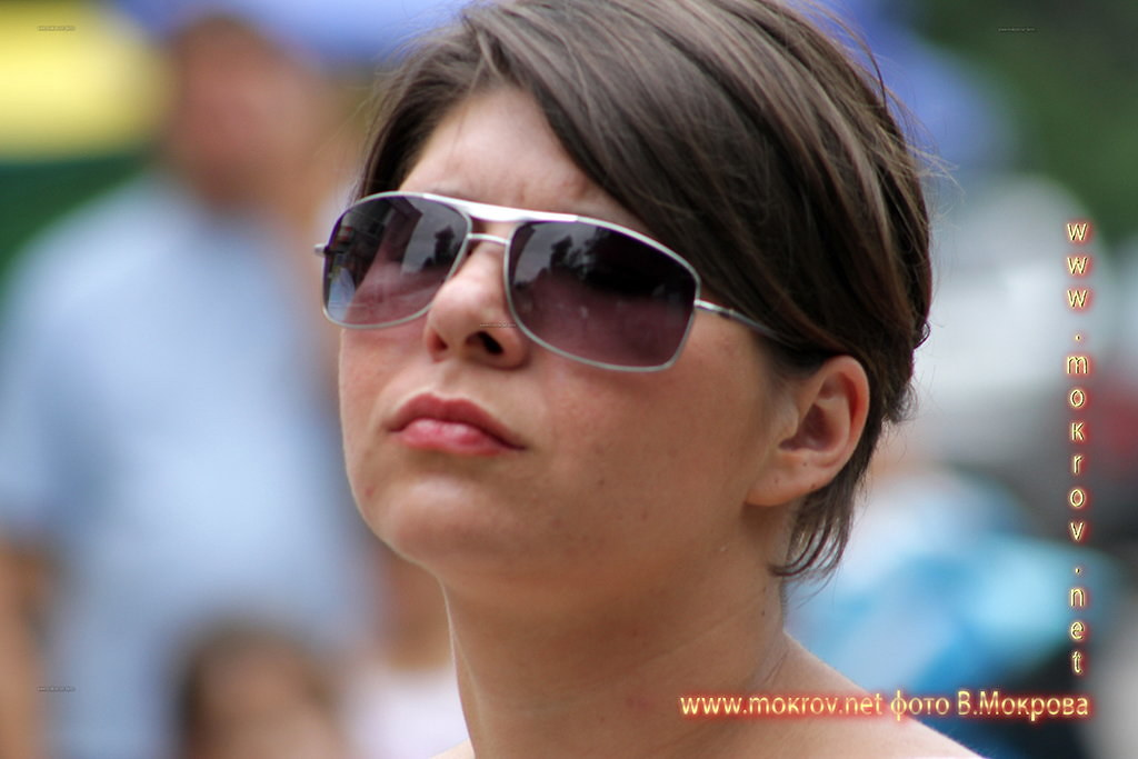Дарья Купина.