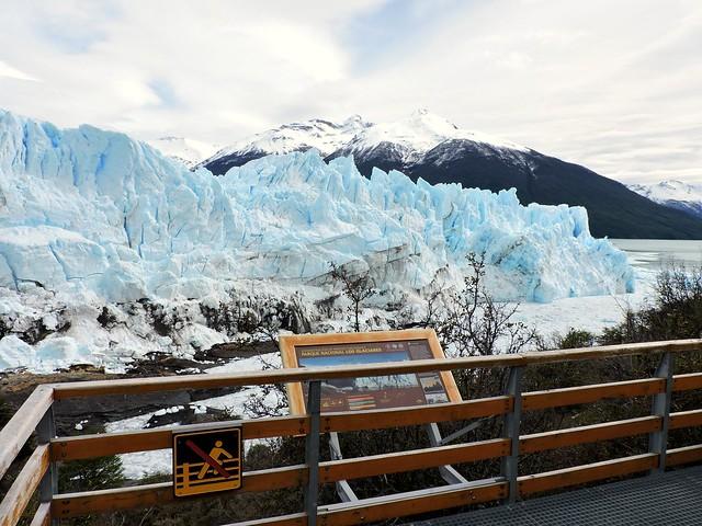 Glaciar Perito Moreno - ARGENTINA