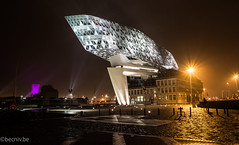 Havenhuis Antwerpen