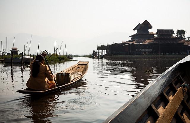 Myanmar #062