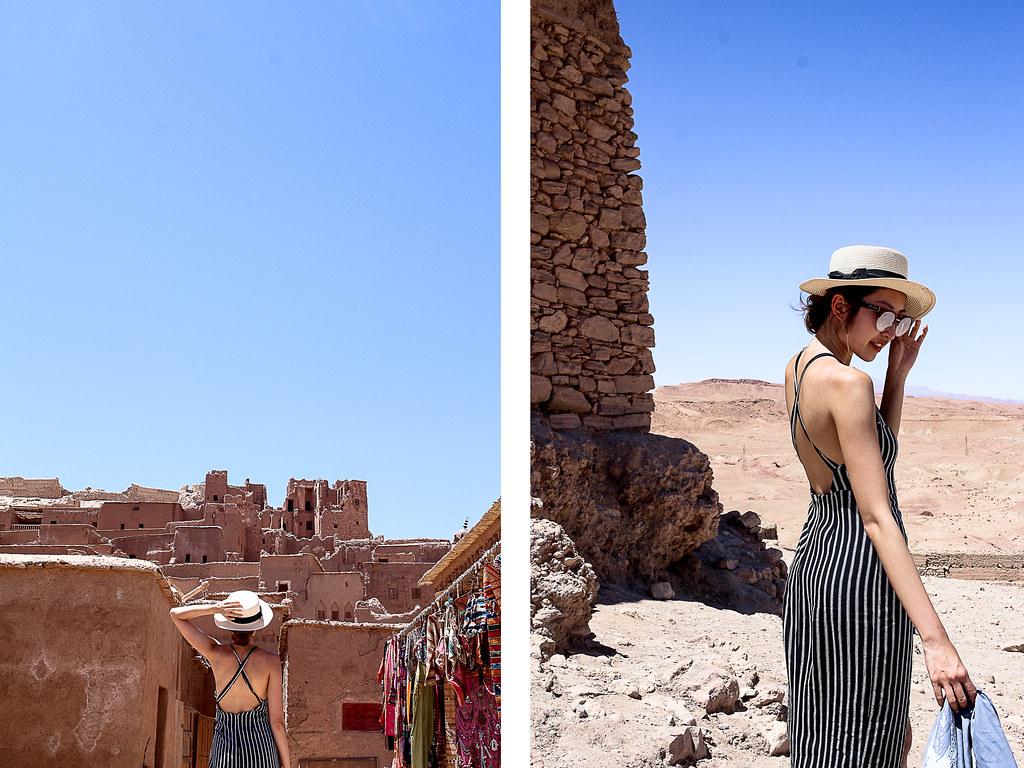 Fes to Marrakech tour - kisses,vera 2