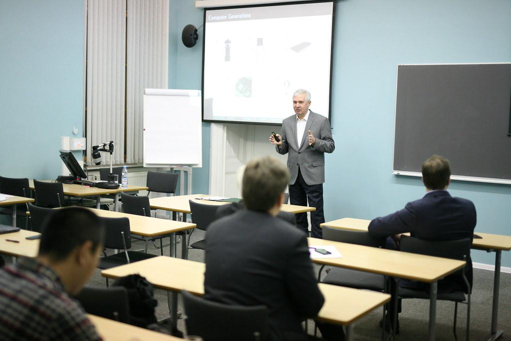 исследовательский семинар «Мультиагентные технологии и стохастическое программирование» профессора О.Н. Граничина