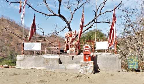 i-Kumbhagarh-Ranakpur-route (20)