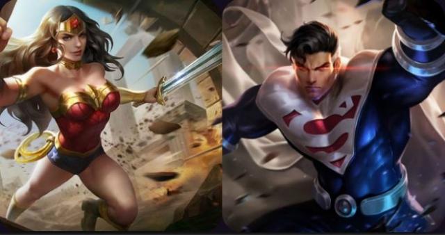 Superman và Wonder Woman ai mới là siêu anh hùng hoàn hảo nhất?