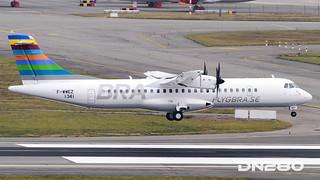 BRA ATR 72-600 msn 1341