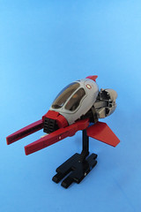 VIPER-series S02 Starfighter