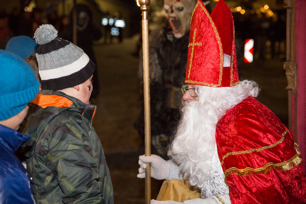 Adventstimmung 2017 Dimbach
