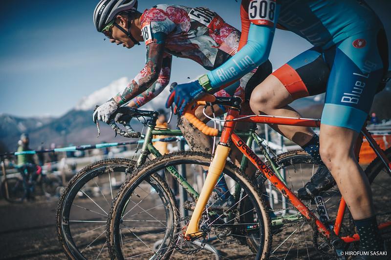 Rapha Supercross Nobeyama Friends,UCI Race,NightCross