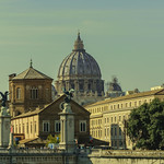 Il cupolone - Roma