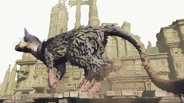 The Last Guardian VR Demo image 6
