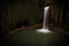 Cascada de Tobera II