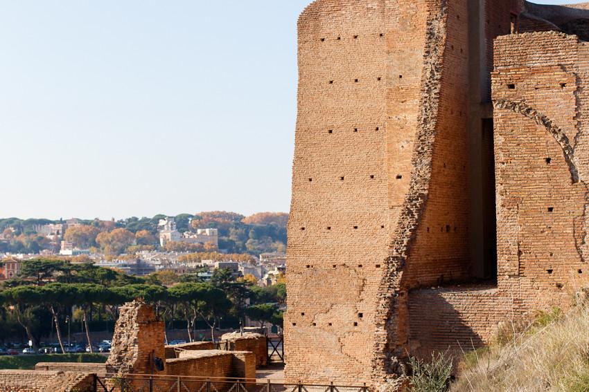 rooma colosseum forum romanum-1452