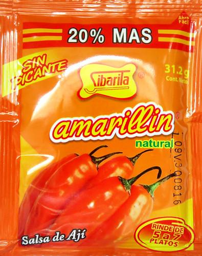 amarillin-31g