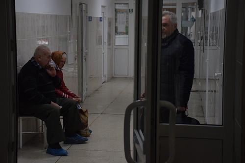 Рівненська обласна лікарня