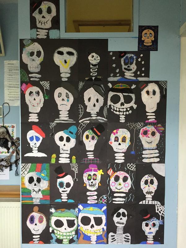 Halloween in Scartaglen N.S.