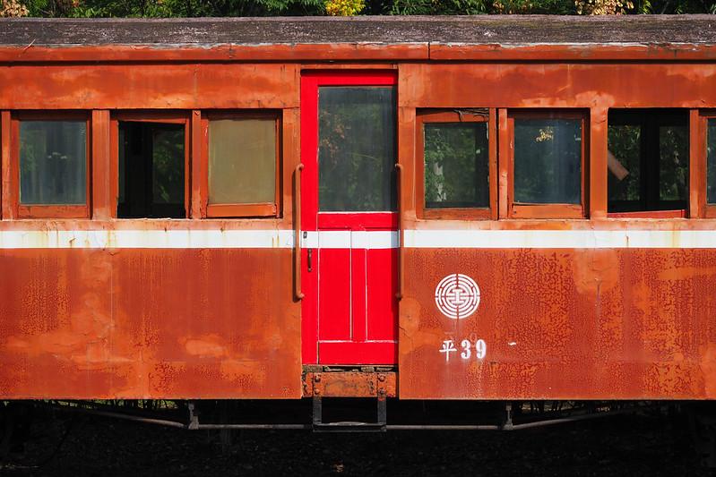 阿里山鐵路|M.ZD 45mm f/1.2 PRO