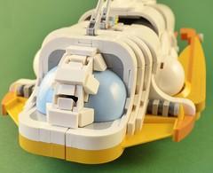 Bionic Dropship JAN