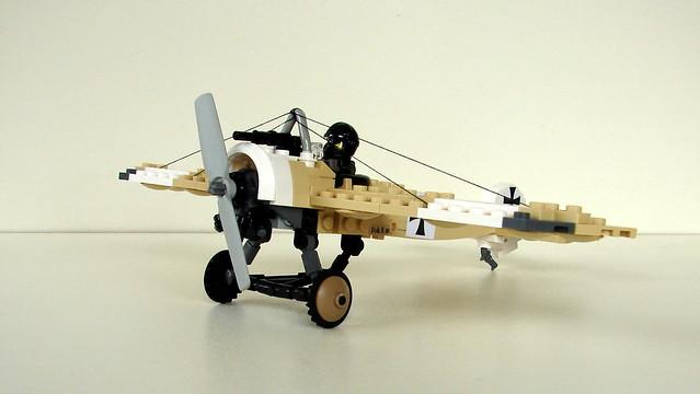 Fokker EIII (8)