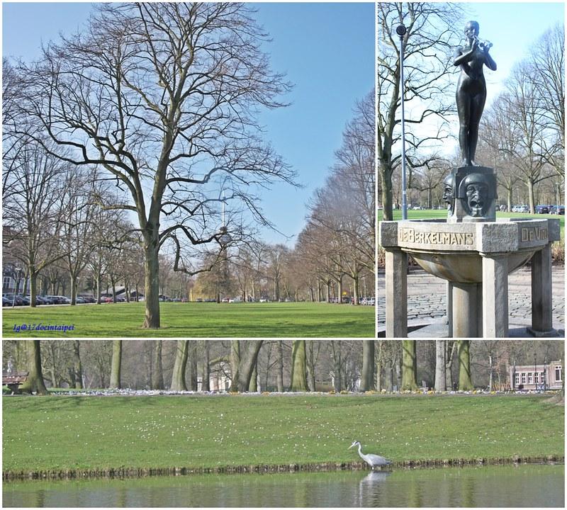 travel-Rotterdam-17docintaipei-歐洲自助旅行-荷蘭鹿特丹- (6)