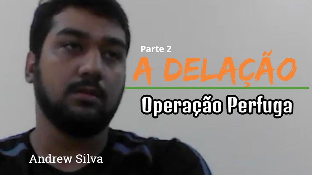 Assista aos vídeos da primeira delação premiada bomba da Perfuga, Delação premiada em Santarém