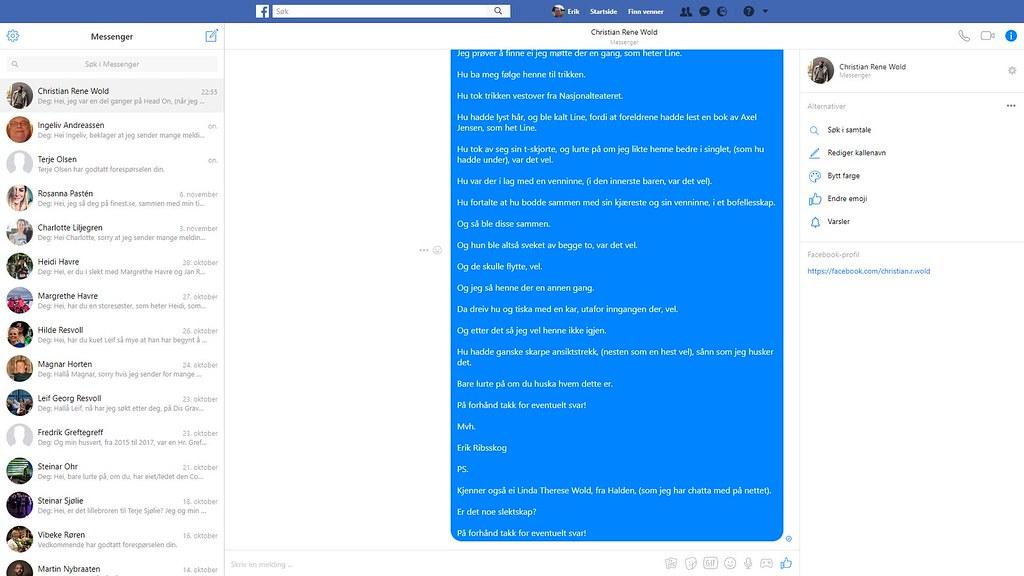 christian rene wold facebook 2