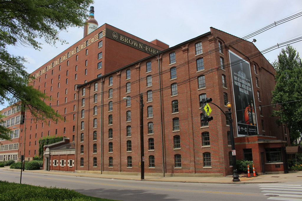 Hotels Close To Louisville Slugger Museum