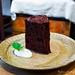 抹滿巧克力戚風蛋糕