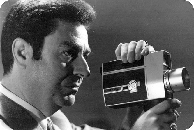 Preservando el patrimonio audiovisual cartagenero