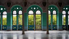 Havana Ballet Building