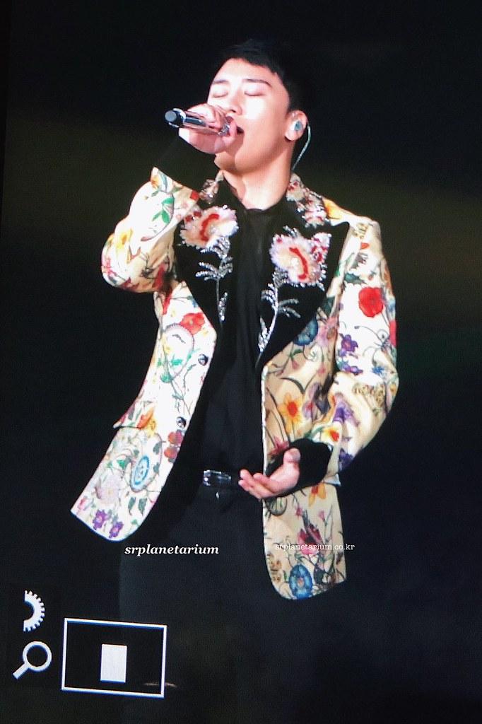 BIGBANG via Planetarium_SR - 2017-11-25 (details see below)