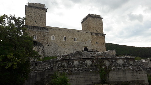 Diosgyor Castle