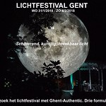 Light festival preview edition 2018 Ghent