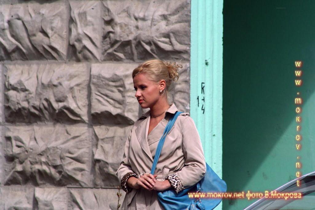 Анна Зверева - роль Тани в телесериале «Карпов».