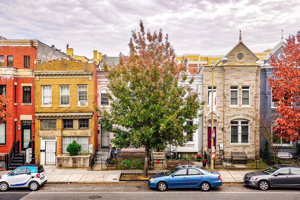 2017.11.26 Carter G. Woodson National Historic Site, Washington, DC USA 0852